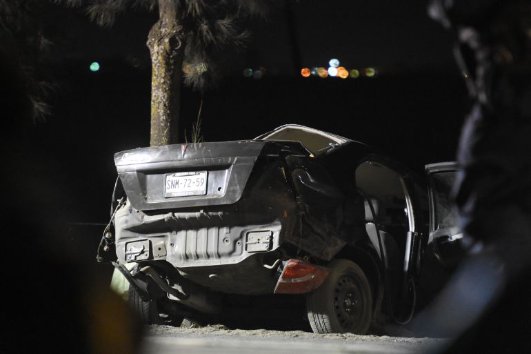 A proceso, menor que mató en accidente a cinco