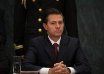 Intelectuales piden a Peña no utilizar la PGR para perseguir opositores