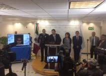 PF detiene a 'La Rana', implicado en caso Ayotzinapa