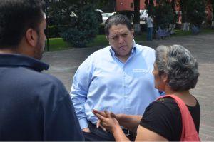 Padres presentan queja ante la CDHDF por negligencia de autoridades federales