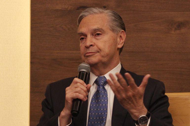 Aumentan índices de impunidad hasta un 69 por ciento: Luis Ernesto Derbez
