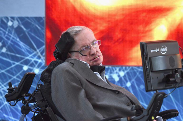 Apariciones de Stephen Hawking en series de televisión: Apariciones de Stephen Hawking en series de televisión