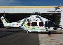 Pegaso inaugura servicio de taxis aéreos en México