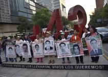Detenidos por caso Ayotzinapa fueron torturados: ONU