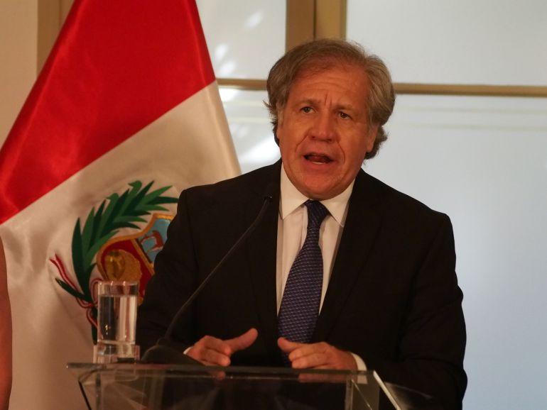 violencia, elecciones, OEA: Violencia electoral en México es inaceptable: OEA
