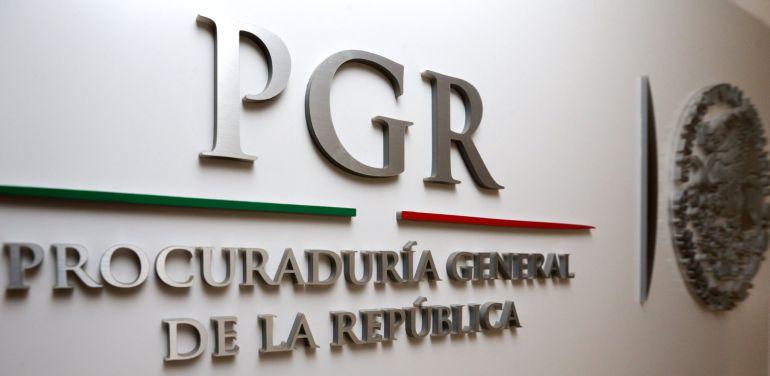 """La PGR le responde a """"Por México al Frente"""""""