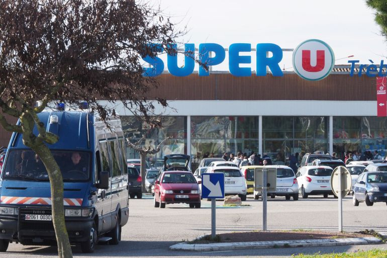rehenes, Francia: Estado Islámico se adjudica ataque en supermercado de Francia