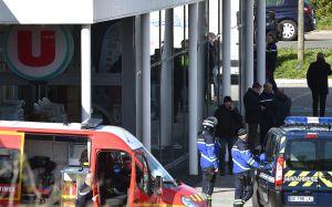 Estado Islámico se adjudica ataque en supermercado de Francia