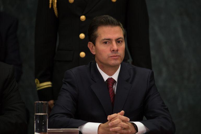 AMLO, Reforma Energética: EPN defenderá Reforma Energética ante amenazas de AMLO