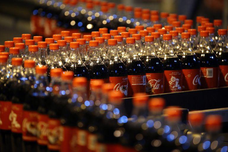 Coca Cola: Coca Cola cierra planta en Guerrero por inseguridad