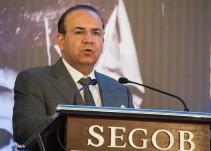 Listo el Protocolo de Seguridad para candidatos presidenciales: Navarrete Prida