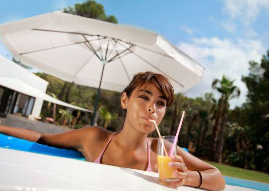 Siete cosas que querrás tener en un día de calor