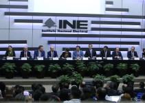 Firman INE y TEPJF convenios para dar legalidad en próximas elecciones