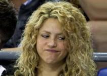 ¿Shakira está perdiendo el cabello por estrés?