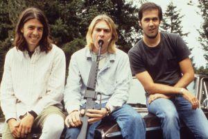 24 años de la muerte de Kurt Cobain