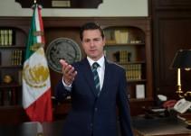 Entre Mexico y EU no se justifican actitudes amenazantes: EPN