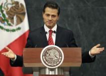 Seguiré defendiendo la soberanía y dignidad de los mexicanos: EPN