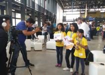 Niñas de Morelos obtienen el campeonato nacional de robótica
