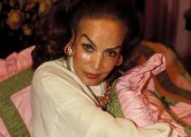 Hoy sería el cumpleaños de María Felix, La Doña