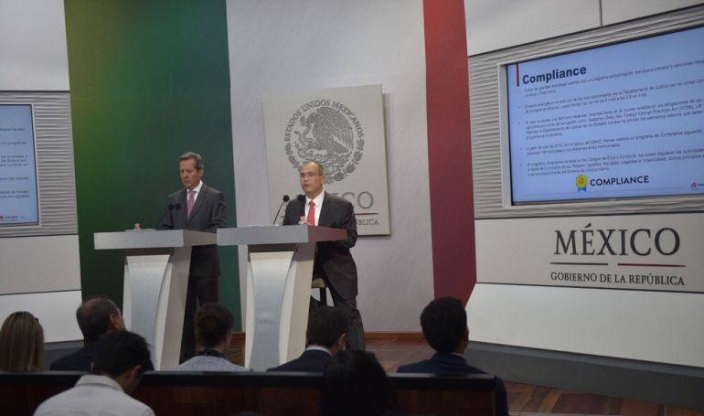 Robo de combustibles en Pemex se incrementó en un 50%: Carlos Treviño