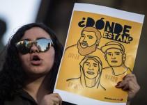 Localizan a jóvenes desaparecidos el domingo 8 de abril
