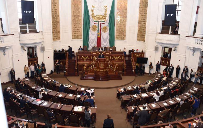 Nombran delegados sustitutos en la CDMX
