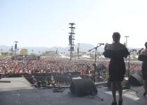 Video: Justin Bieber baila con Los Angeles Azules en Coachella