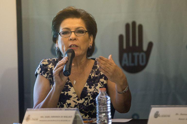 Alto al Secuestro: Aumenta 95% secuestros en sexenio de EPN: Alto al Secuestro