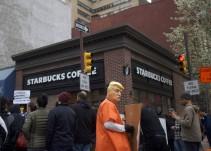 Esta es la razón por la que Starbucks cerrará todas sus tiendas en EU un día