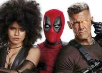 Aquí el tráiler final de 'Deadpool 2'