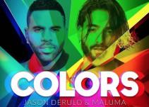 """""""Colors"""" la canción oficial del Mundial de Rusia 2018"""