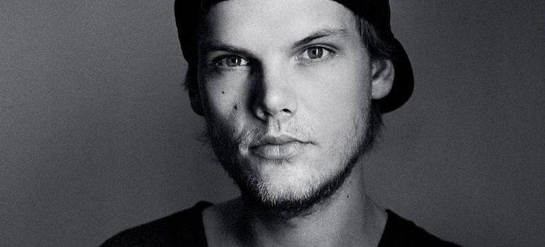 Medio Oriente Avicii Muere 28 años DJ Productor Tim Bergling Mascate Wake Me Up Levels: Avicii muere a los 28 años
