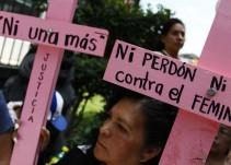 Se eleva la pena por feminicidio de 40 a 60 años de cárcel