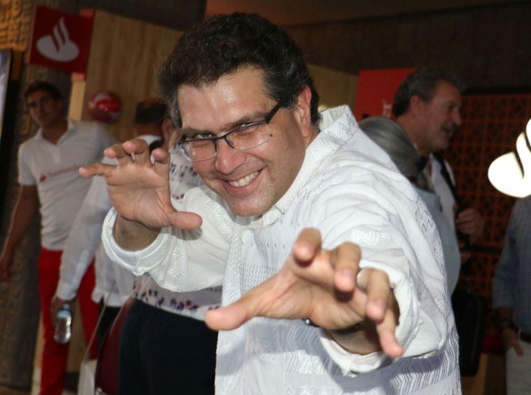 Meade, Ríos Piter: Meade invita a Ríos Piter a su campaña