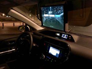 Anuncian App gratuita para taxis y usuarios de la CDMX