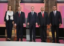 El ganador del debate presidencial fue Anaya: María Amparo Casar