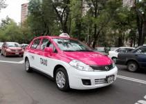 Descartan aumento a la tarifa de taxis en la CDMX por modernización