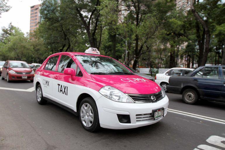 tarifa de taxis: Descartan aumento a la tarifa de taxis en la CDMX por modernización