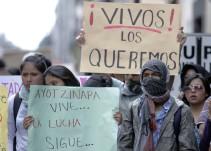 Aprueban amnistía para detenidos en marchas