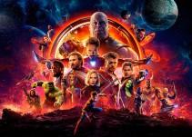 The Avengers: Infinity War rompe récord en su estreno