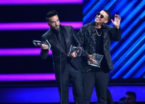 Los ganadores de los premios Billboard 2018