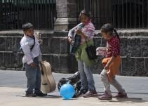 ¿Feliz Día del Niño?: Infancia mexicana, entre el abuso, la violencia y la pobreza