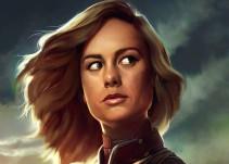 Atención fanáticos de Marvel, Capitain Marvel tendrá su propia película