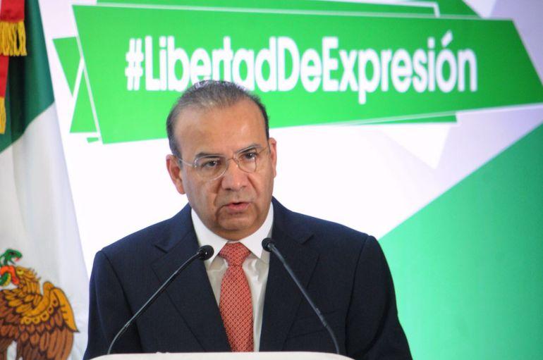 Navarrete Prida: Navarrete Prida inaugura la 59 Semana Nacional de Radio y Televisión