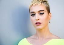 Katy Perry se prepara para su concierto en México