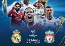 La UEFA decreta campeón al Liverpool de la Champions League