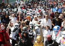 ¿Por qué el 4 de mayo se festeja el día de Star Wars?