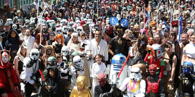 ¿Por qué el 4 de mayo se festeja el día de Star Wars?: ¿Por qué el 4 de mayo se festeja el día de Star Wars?