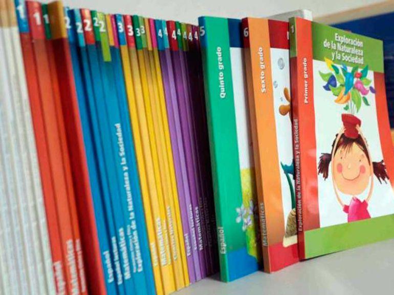 La SEP inicia distribución de 194 millones de libros de texto gratuito