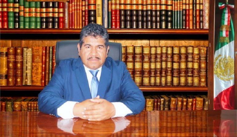 Asesinan a alcalde en Hidalgo